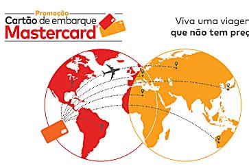 Cadastre seu Mastercard e participe