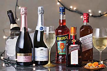 Veja quais bebidas não podem faltar na sua Ceia de Natal!