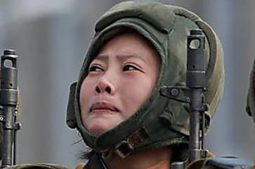 Fotos devastadoras que a Coreia do Norte não gostaria que você visse