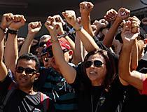 Com polícia em greve, RN decreta calamidade na segurança pública