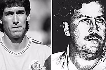 Andrés Escobar: jogador assassinado por desavenças do narcotráfico