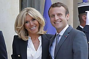 Economie : les Macron assument leurs dépenses à l'Elysée