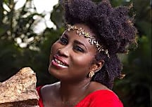 Ghana is a 'stupid' country – Lydia Forson