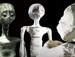 'WORLD CHANGING' Mummified 'aliens found in Nazca tomb were alive' claim scientists