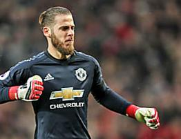 Man Utd news: Mourinho tells Real Madrid the three players he wants in De Gea swap deal