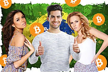 4 passos fáceis para pessoas que vivem no Brasil começarem a investir em Bitcoin