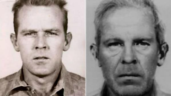 [Photos] Man Who Escaped Alcatraz Sends FBI Letter After Being Free For 50 Years