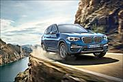 The all-new BMW X3. On A mission. Test drive now.