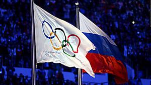 Russian Olympic Committee's reinstatement is 'weakness in the face of evil', says lawyer