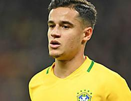 Barcelona star Philippe Coutinho to change nationality just months before World Cup