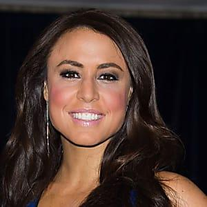 [Gallery] This Is Why Andrea Tantaros Never Married