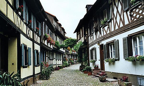 Descubre los pueblos más bonitos de Alemania