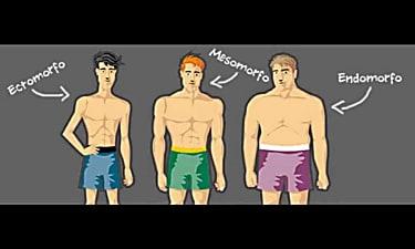 El ejercicio que debes hacer según la forma de tu cuerpo