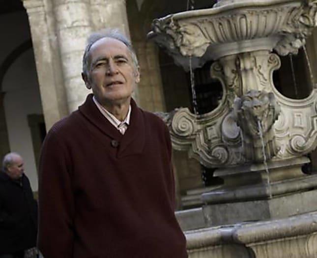 """«La serie """"La peste"""" recrea la Sevilla real del XVI, no la imagen idealizada que tenemos»"""