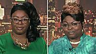 Diamond & Silk on the news surrounding first ladies