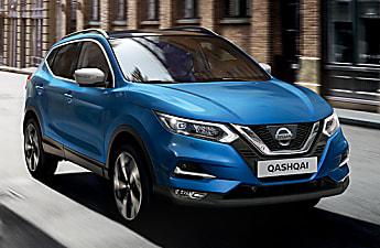 Descubre el Nuevo Nissan QASHWAI con nuevo diseño exterior, interior más premium y más tecnologías