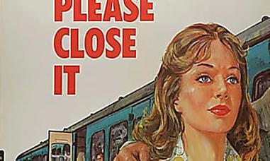 Vintage Ads From When Society Wasn't So Politically Correct…